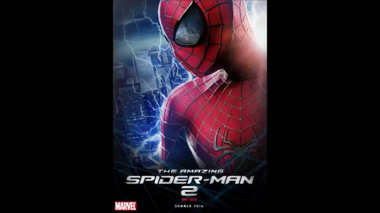 A Symbol Of Hope The Amazing Spider Man 2 Youtube