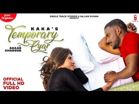 temporary-pyar-official-video-|-kaka-lestest-video-2020-|-best-lyrics-video-|-temporary-pyar-lyrics