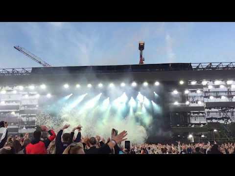 Zedd || Don't Stop Me Now, Alive (Zedd Remix) || Summerburst Stockholm