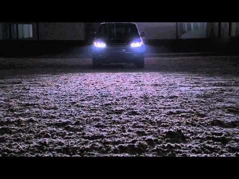 Range Rover Prins