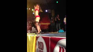 Dancehall Queen Competition 2014 (2 of 5)