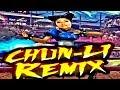 EdenSon - Mr. Miyagi (Nicki Minaj Chun Li Remix)