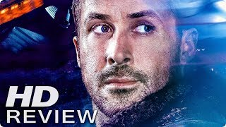 BLADE RUNNER 2049 Kritik Review (2017)