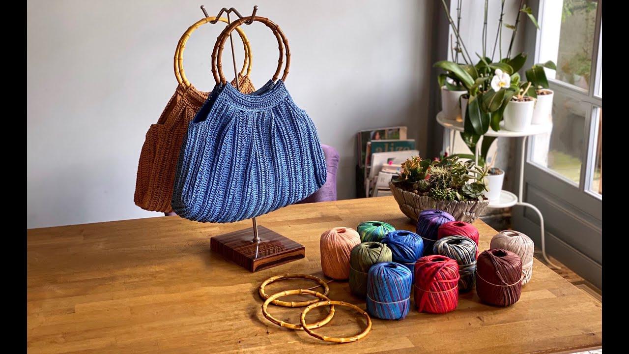 Gizli Burslu Çanta Yapımı