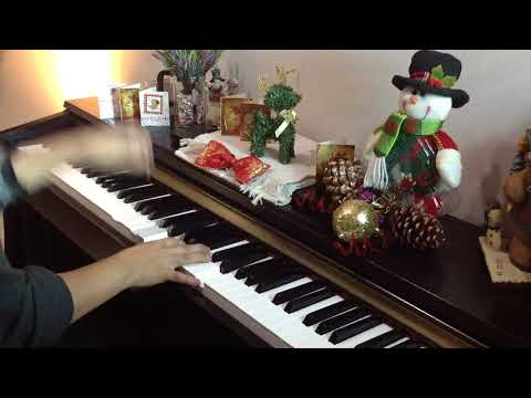 TAK TERBATAS - NDC Worship - Piano Cover