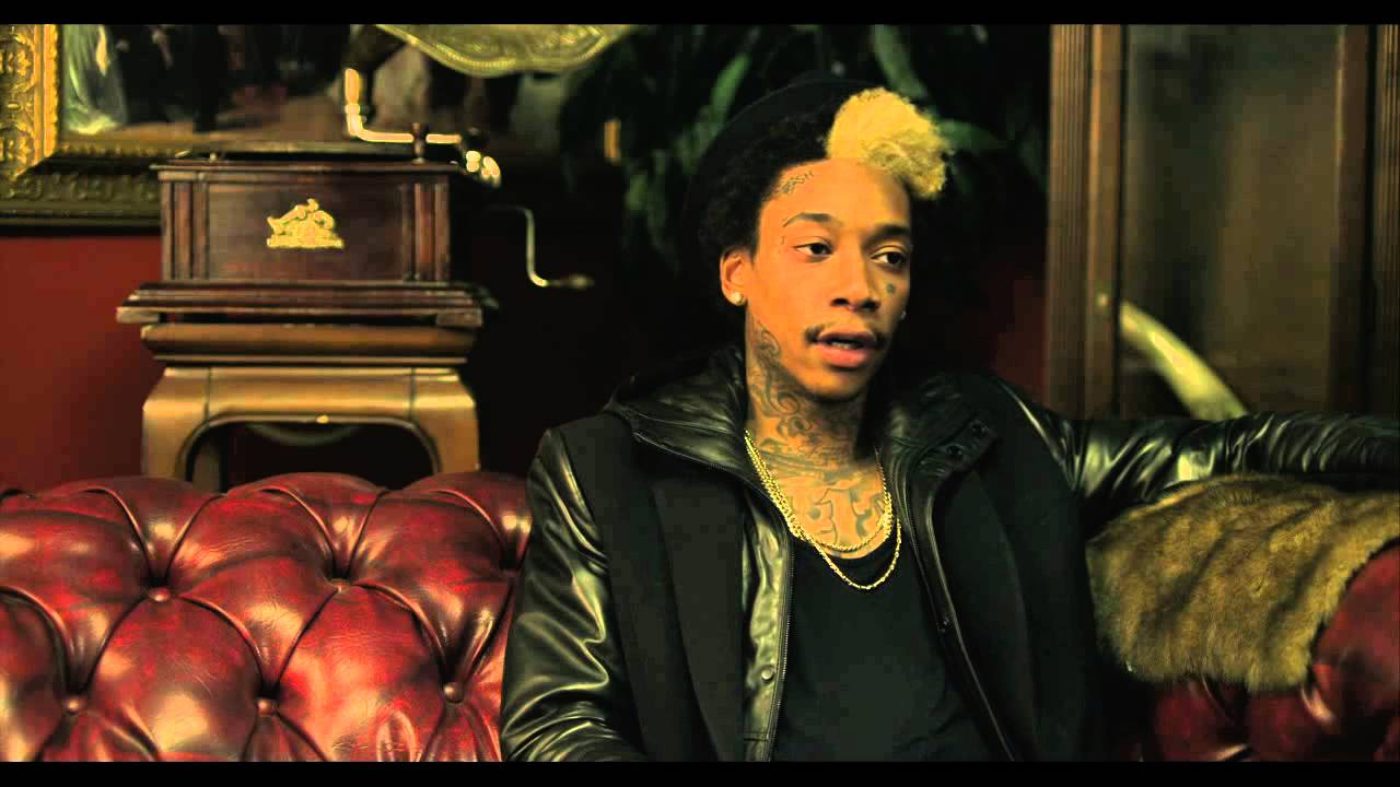 Download Wiz Khalifa O.N.I.F.C. Track by Track: Time