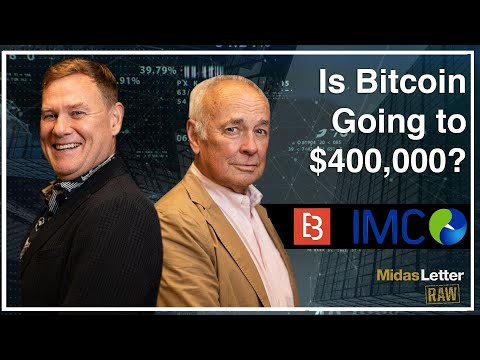 Is Bitcoin Going