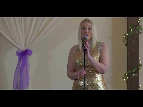 Gemma Turner - Say You Wont Let Go