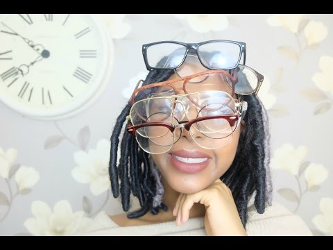 my-glasses-collection-|-ebay-&-primark