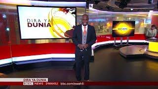 BBC DIRA YA DUNIA IJUMAA 08.06.2018
