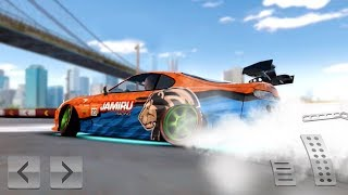Max Drift World Drift Racing Game