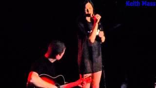 Jessie J I Have Nothing Birmingham 27.01.15