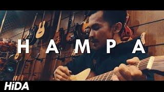 Gambar cover Ari Lasso - Hampa (Live Acoustic Cover by Hidacoustic)