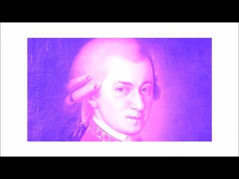 SWR2 Musikstück der Woche E. PAHUD MOZART Konzert für Flöte Nr.1