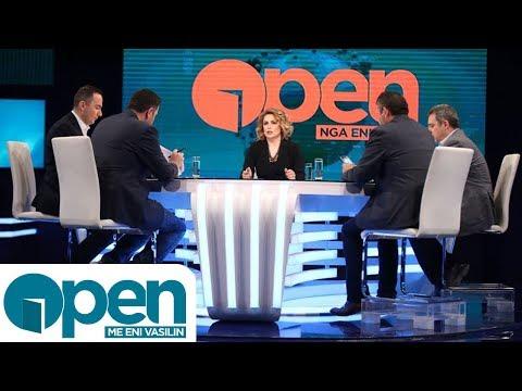 Open/ Salianji publikon videoskandalin: Ja si përgjohej Basha nga policia