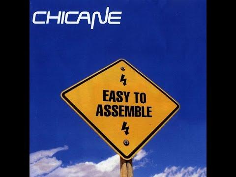Chicane Easy to assemble full album