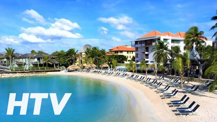 Curacao Avila Beach Hotel En Willemstad Curaçao