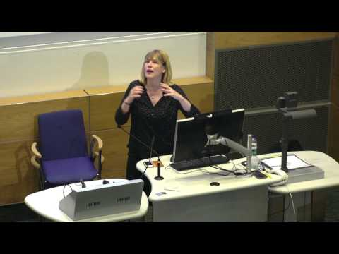 Can we ever have a crime free world? - UCL Lunch Hour Lecture