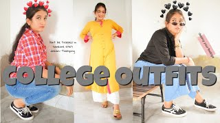 College and Office Outfit Ideas (No short clothes)   College Fashion trends 2019