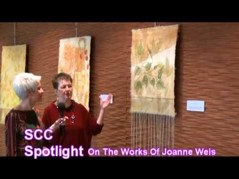 Saint Catharine College Spotlight on Joanne Weis