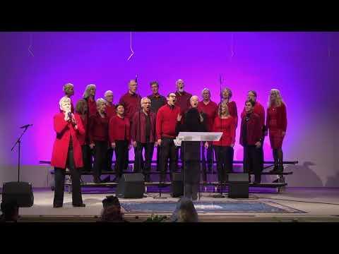 February 25 2018 Beverly Daugherty & CSL Celebration Choir