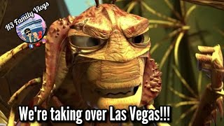 The Truth of the Grasshopper Invasion Of Las Vegas