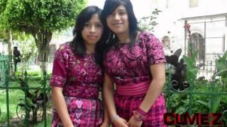 Mujeres de Guatemala 2012 #2