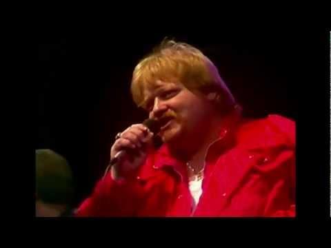 Bamse & Henning Stærk Band - Lalita [Live]