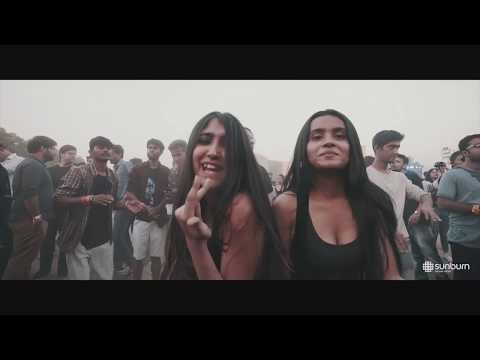 Sunburn City Festival 2018 - Official Aftermovie (4K)