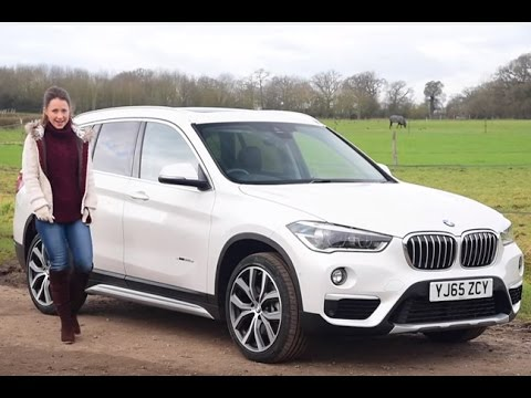 BMW X1 2016 review | TELEGRAPH CARS