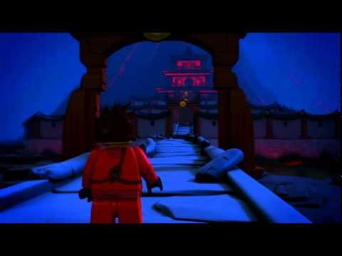 Lego ninjago film episode 3 youtube - Ninjago episode 5 ...