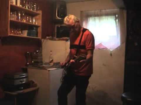 Chords For E Gitarre Heinz Ein Bett Im Kornfeld