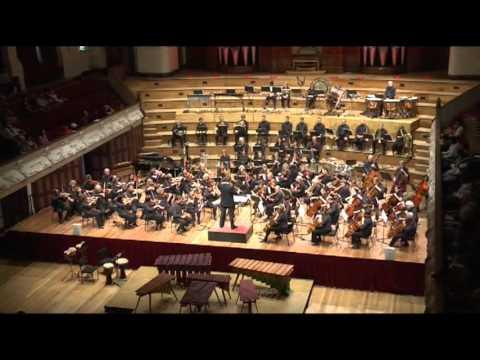Gabriel Faure: Pavane (Auckland Symphony Orchestra)