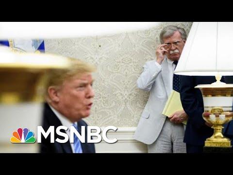 NYT: John Bolton