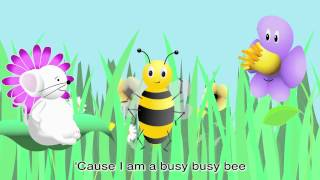Our Bee Song