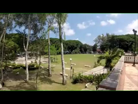 A Tour of Valencia, Negros Oriental - Philippines