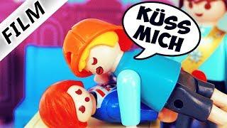 Playmobil Film deutsch | JULIAN EIN SCHAUSPIELER - Kann er Jungen küssen? Kinderfilm Familie Vogel