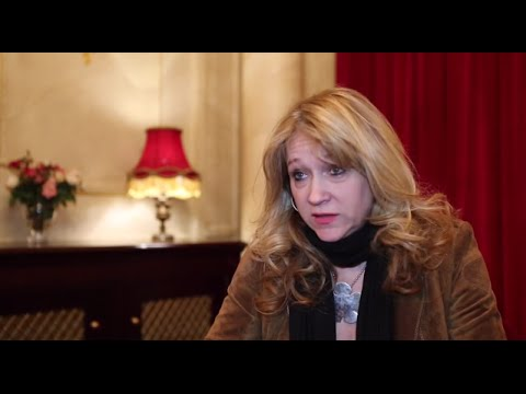 Sonia Friedman interview: The Stage Awards 2015