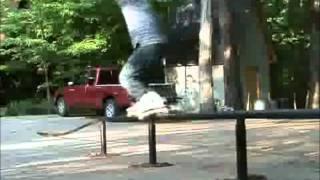 Roller Skating FAILS!