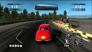 Test Drive Ferrari Legends-Gameplay XBOX 360 FULL VERSION