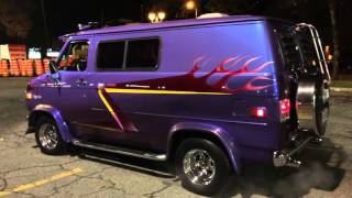 Just buy Nice Chevy van shorty 1977 boogie van !!