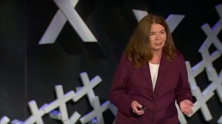 A space that inspired a community | Kathleen Baumgardner | TEDxPeachtree