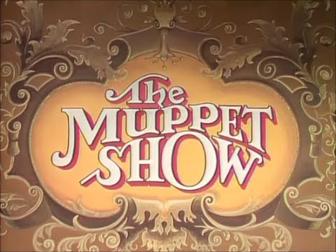 The Muppet Show Song Compilation