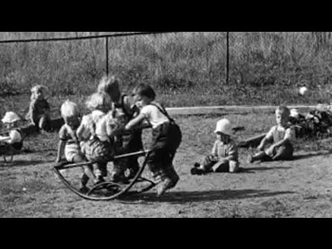 Oslos nye bydeler, 1958