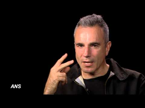 DANIEL DAY-LEWIS TALKS DIFFICULTY ENDING ROLE AS LINCOLN