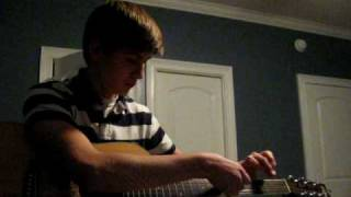Andy Mckee Drifting cover by Alex Brooker