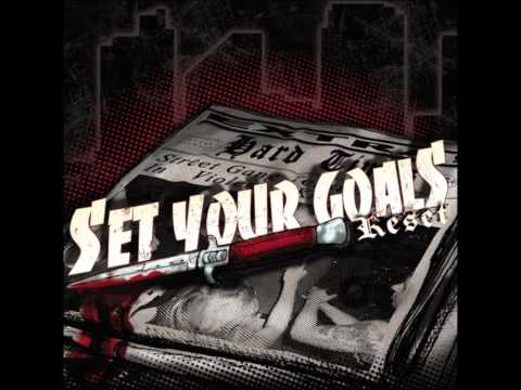 Set Your Goals - Goonies Never Say Die!