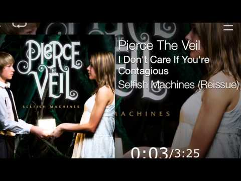 PTV - Selfish Machines (Reissue) Full Album HD + DL LINK