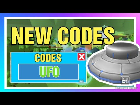 roblox alien simulator codes 2019 july All New Codes In Alien Simulator Update 12 Roblox Youtube