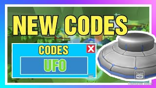 ALLE NEUEN CODES IN ALIEN SIMULATOR 👽- Update 12 🌟 | Roblox